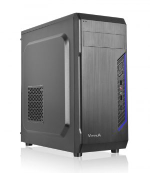 Vỏ máy tính Vitra View TZ-950