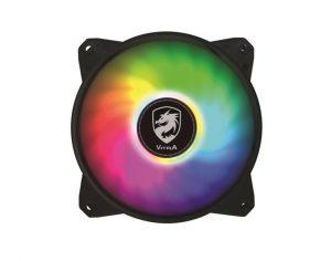FAN VITRA CLIO RGB (4 pins)