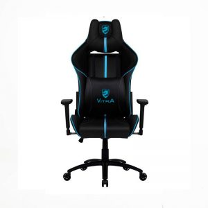 GHẾ GAME CAO CẤP VITRA XRACING PRIME GX202 BLUE BLACK