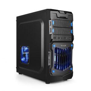 Vỏ máy tính Vitra Octopuz V932