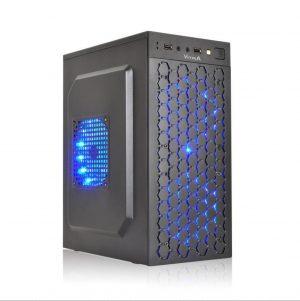 Vỏ máy tính Vitra Agon H652 M-ATX